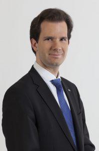 Vincent Arlettaz, PLR