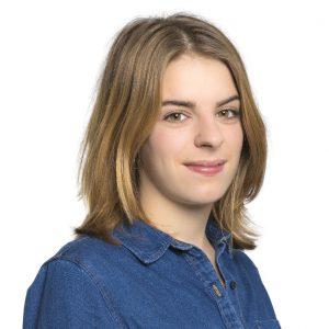 Mathilde Maillard JPLR
